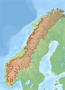 Scandinavian Scandinavian Mountains