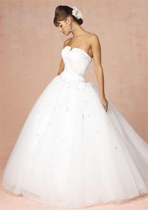 Gown Wedding Dress by Stunning Gown Wedding Dress Dressshoppingonline