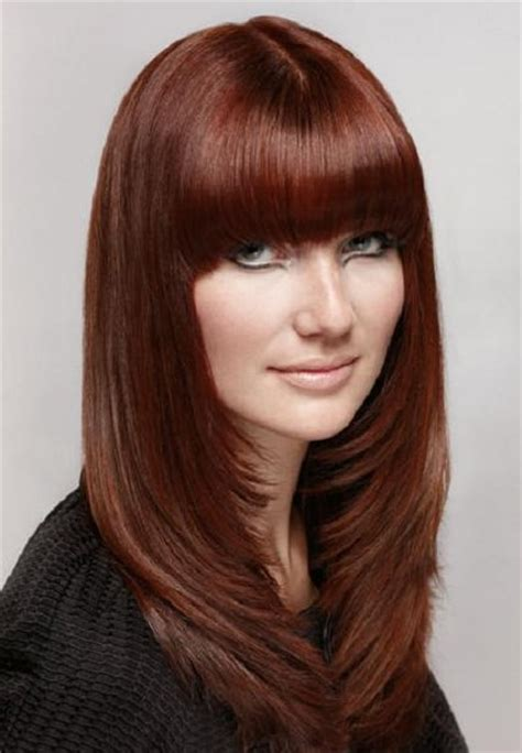 rambut pendek untuk muka panjang 7 gambar model rambut panjang untuk wajah bulat terbaru