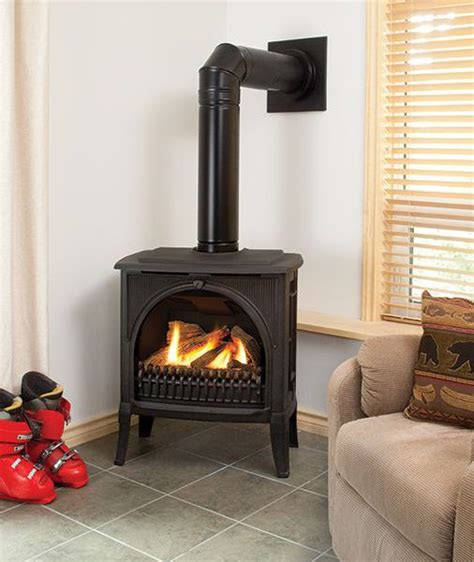 Gas Fireplaces Ontario by Gas Stoves Fireplaces Inserts Harbers Centre
