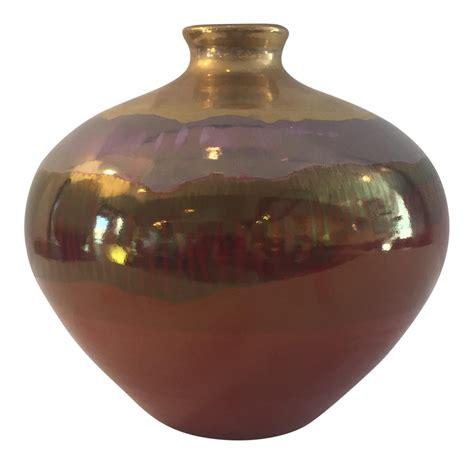 Handmade Ceramic Vases - handmade ceramic vase chairish
