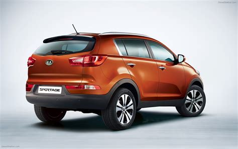 kia sportage 2011 widescreen exotic car wallpapers 02 of 6 diesel station
