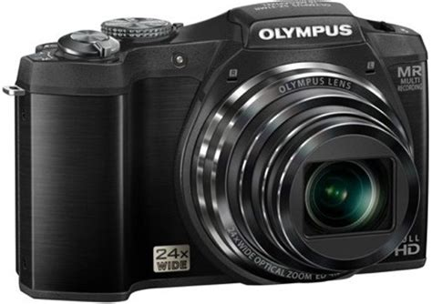 Kamera Olympus Sz 31mr olympus dan 24x optik zooma sahip sz 31mr dijital kamera 187 sayfa 1 1