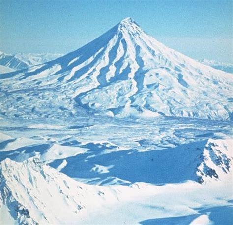 global volcanism program | educational resources | types