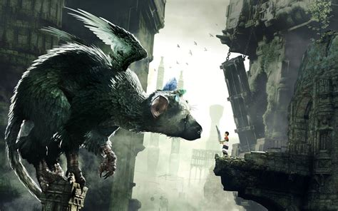 the last guardian an the last guardian hd wallpapers new hd wallpapers
