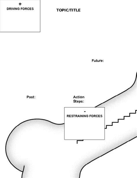 Bone Card Template by Bone Diagram Template Education World