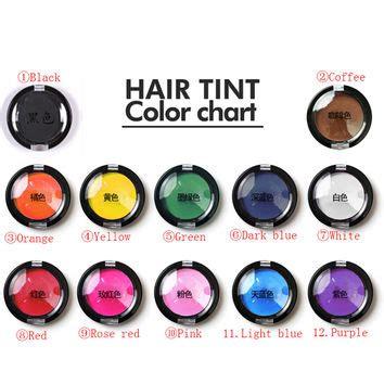 Top Hair Dye Shoo Hc 3gr shop pastel blue hair color on wanelo