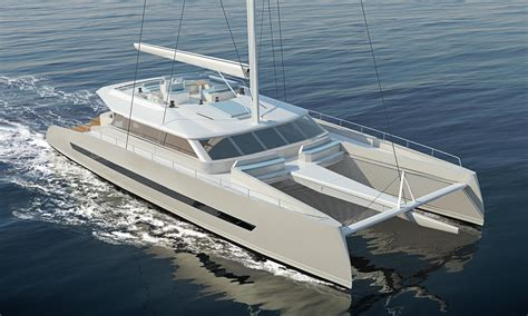 multihull company  catamarans
