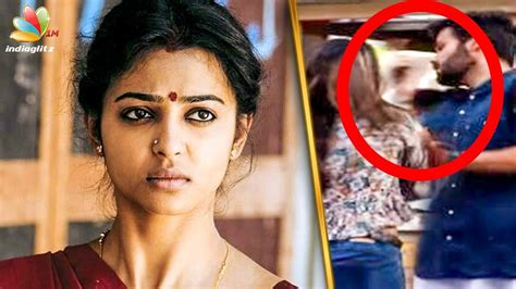 actress radhika grandson radhika apte open talk about the actor who behaved bad to her