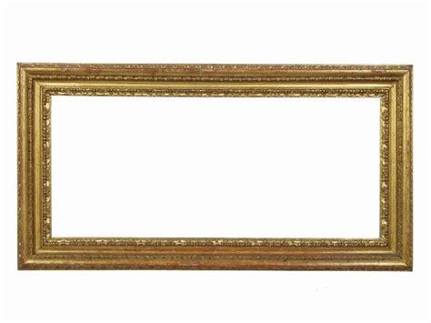 cornici antiche roma cornice roma secolo xvii mobili ed oggetti d arte