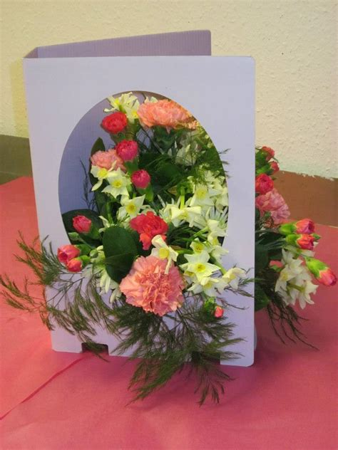 living flower arrangements arrangements