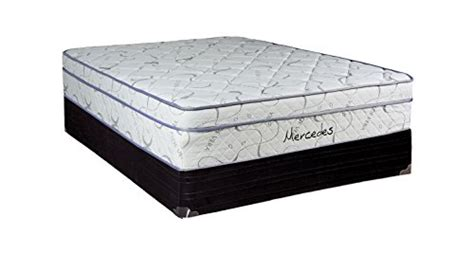 continental sleep mattress 13 inch orthopedic pillow top