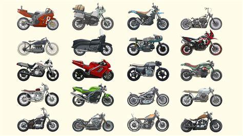 motosiklet cesitleri ve oezellikleri biz evde yokuz