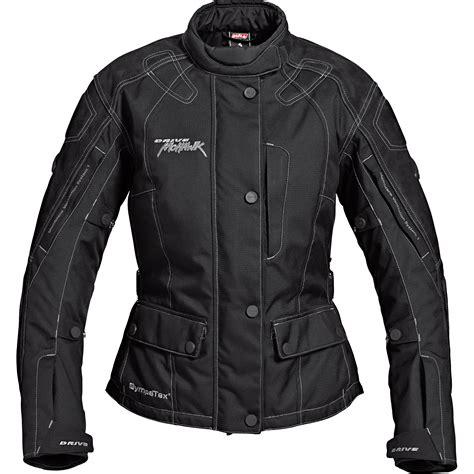 Motorrad Touren Jacke by Mohawk Touren Damen Leder Textiljacke 2 0 Schwarz Ebay