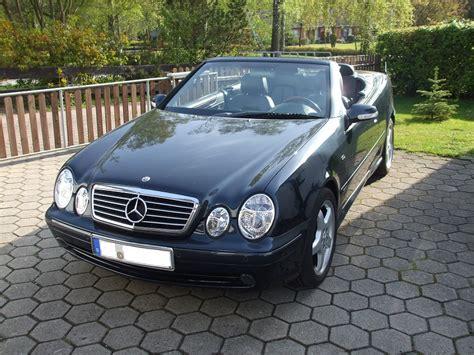 Auto Kaufen Ja Oder Nein by Bild 1 Clk W209 240 Cabrio Kaufen Ja Oder Nein
