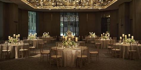 Four Seasons Hotel New York Downtown Weddings   Get Prices