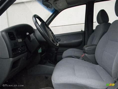 2000 Kia Sportage Interior 2000 Kia Sportage 4x4 Interior Photo 49698829 Gtcarlot