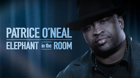 comedian elephant in the room patrice o neal elephant in the room episode season 1 ep 101 comedy central