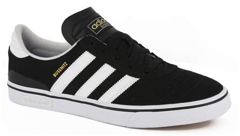 adidas black shoes adidas busenitz vulc skate shoes shoes gt s footwear