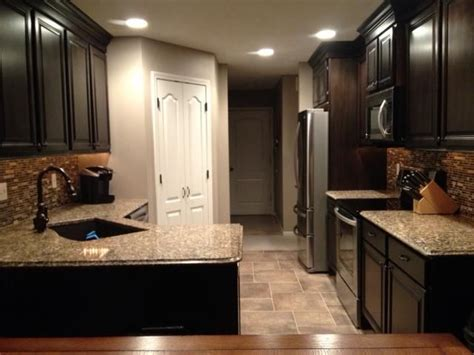painting oak kitchen cabinets espresso 207 best images about kitchen on pinterest oak cabinets