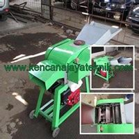 Jual Mesin Pencacah Rumput Listrik jual mesin pencacah rumput harga murah distributor dan