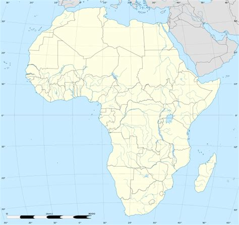 africa map location ملف africa location map svg