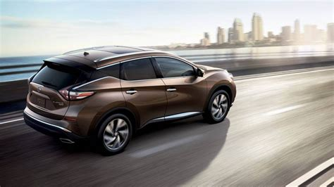 nissan murano interior 2018 2018 nissan murano changes redesign colors interior