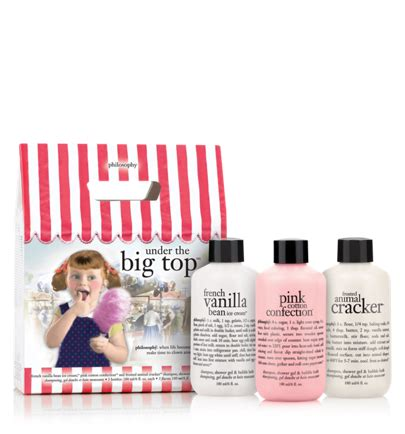 Confessions Of A Philosophy Bath by Confessions Of A Plus Size Shopaholic I Taste Just Like