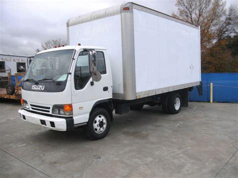 2000 isuzu box truck mitula cars