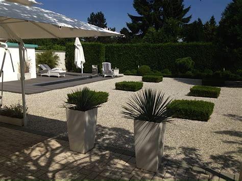 Kiesgarten Modern Bilder by Moderner Kiesgarten Bild No With Moderner Kiesgarten