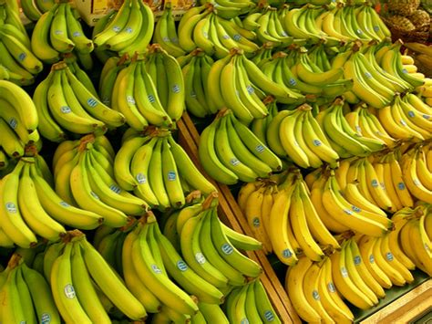 What Colors Go With Yellow yellow and green bananas flickr photo sharing