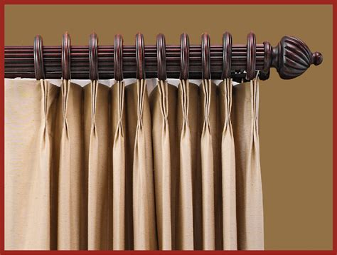 pull curtain rods decorative traverse curtain rods with pull cord curtain