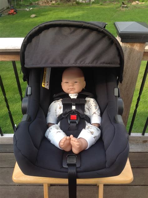 Nuna Pipa carseatblog the most trusted source for car seat reviews