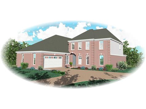 southern luxury house plans nottingham southern luxury home plan 087d 0737 house