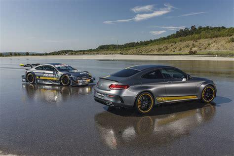 mercedes dtm amg mercedes amg shows new c63 dtm race car