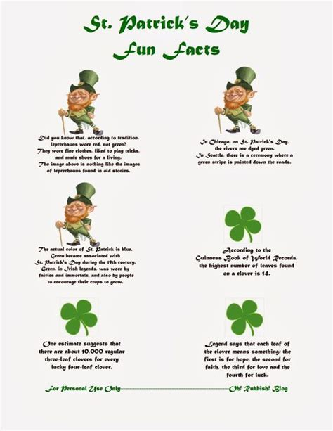 s day trivia best 25 st s day trivia ideas on