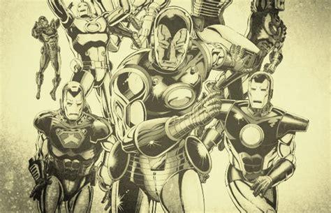space armor complete evolution iron man suit