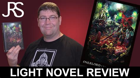overlord vol 7 light novel overlord volume 2 light novel review justus r