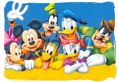 mickey mouse cumplea 241 os