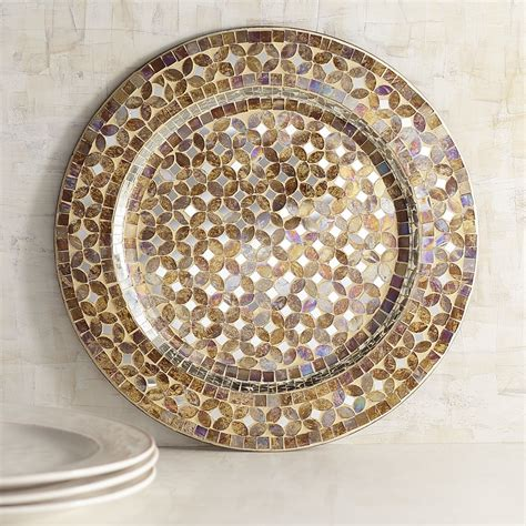cheap square wholesale square charger plates crystal beaded charger