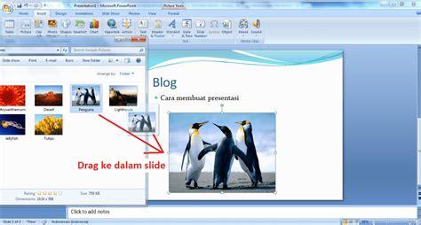 cara membuat video presentasi di powerpoint 2007 cara mudah dan cepat membuat presentasi di power point 2007