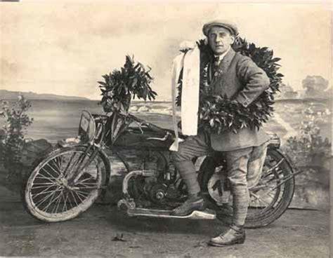 Polnisches Motorrad In Deutschland Zulassen by Arthur Geiss Deutschlandfahrt 1925