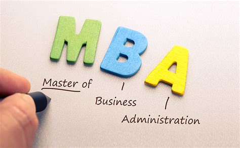 The Personal Mba Master The Of Business Free by Mba Courses List Types Details