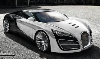 Bugatti Concepts Bugatti Ettore Concept