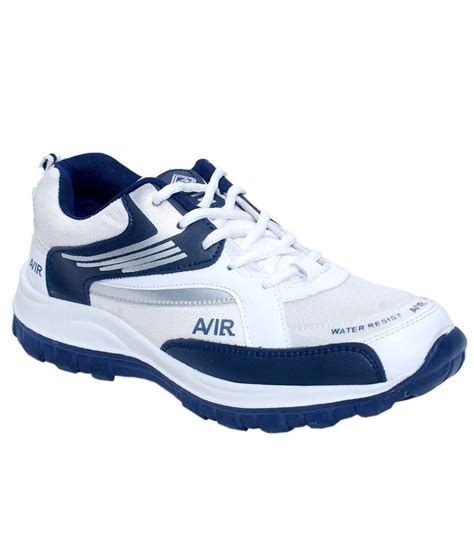 corpus navy density sports shoes for price in india