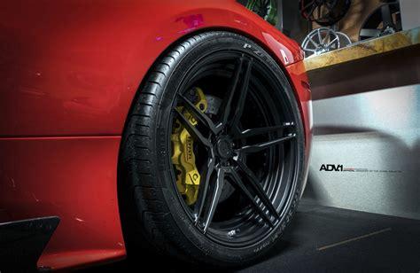 ferrari 458 wheels ferrari 458 speicale adv05 m v2 cs matte black