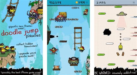 doodle jump tutorial doodle jump gets updated with new theme iclarified