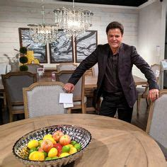 donny osmond home decor relaxing amoung their donny osmond home decor items