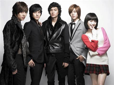 film drama korea boy before flower heart and seoul drama review boys over flowers