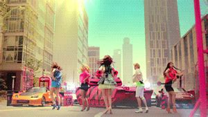 dance tutorial fx hot summer mv teaser f x hot summer wonder generation